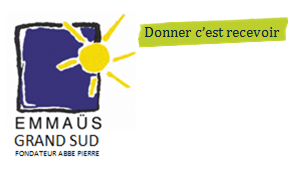 association caritative|Emmaüs Grand Sud|Saint Joseph de la Réunion (974)