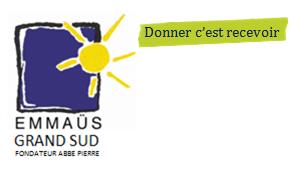 association caritative | Emmaüs Grand Sud | Saint-Pierre De La Réunion (974)