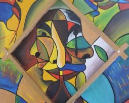 Exposition sur le thème de «L'art et l'égalité»